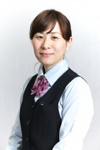 事務長 杉村さん