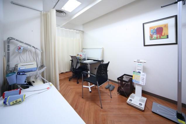 HP2015第二診察室